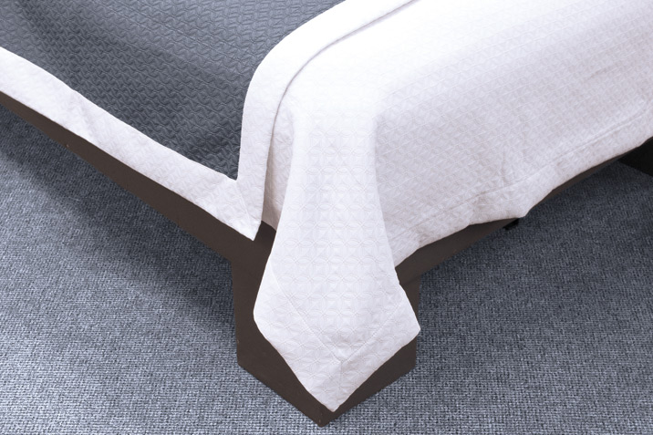 Bed Coverlet